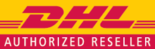 DHL Authorized Reseller